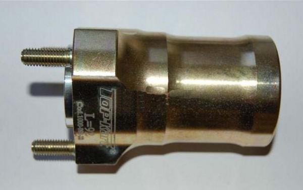 Radstern vorne TOP-Kart Ø25/92mm