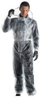 Sparco Regenoverall T-1 transparent