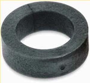 Achsschenkel Distanzring Alu 17mm/10mm